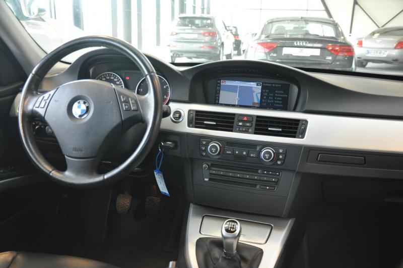 BMW SERIE 3 318D Pack Luxe