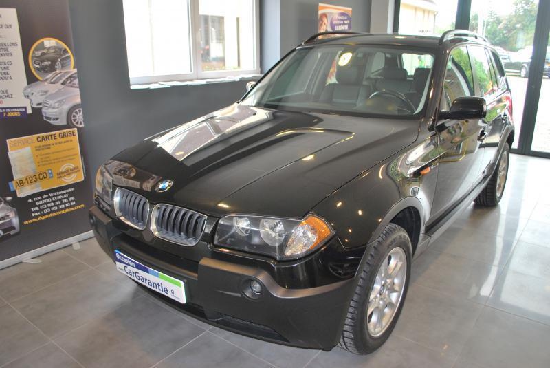 BMW X3 2.0D 2.0D CONFORT