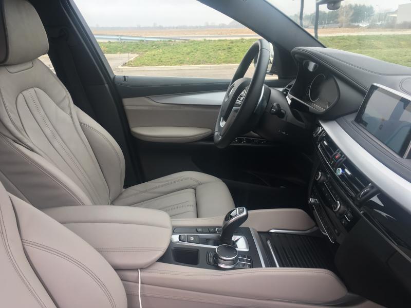 BMW X6 3.0d EXCLUSIF individual