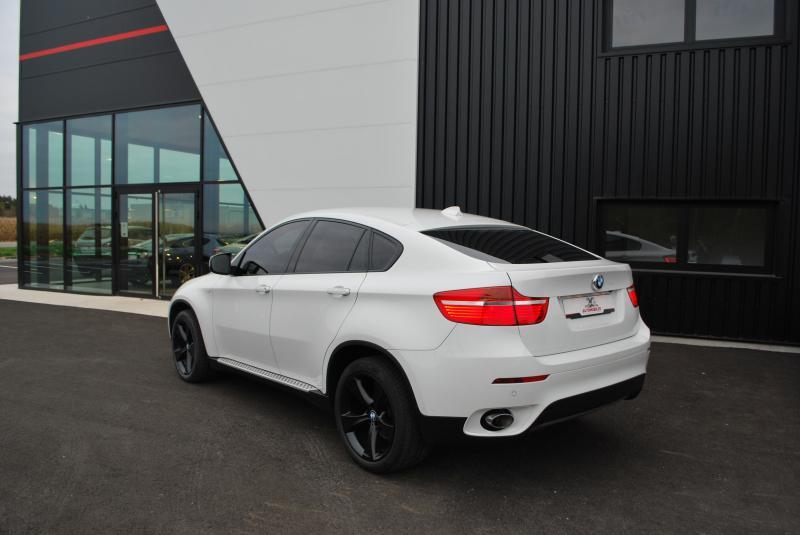 BMW X6 3.5X DRIVE