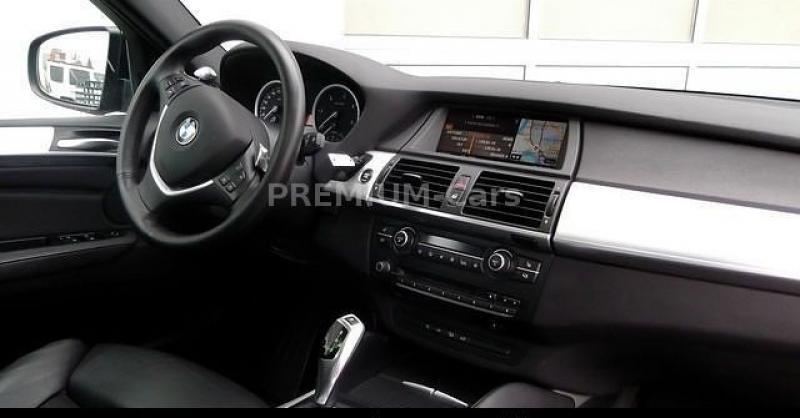 BMW X6 35 d X-drive PACK AERO M