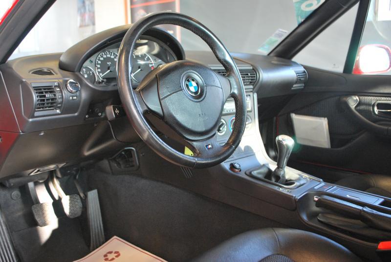 BMW Z3 1.9 CABRIOLET