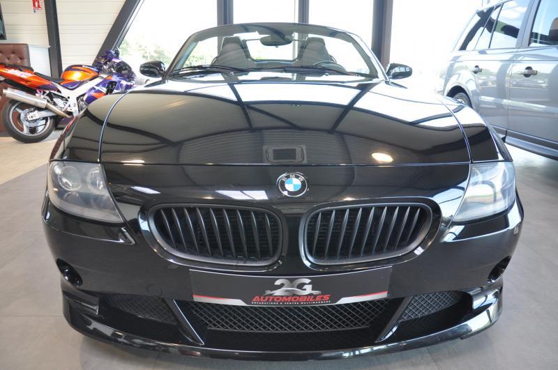 BMW Z4 2.2i M aero