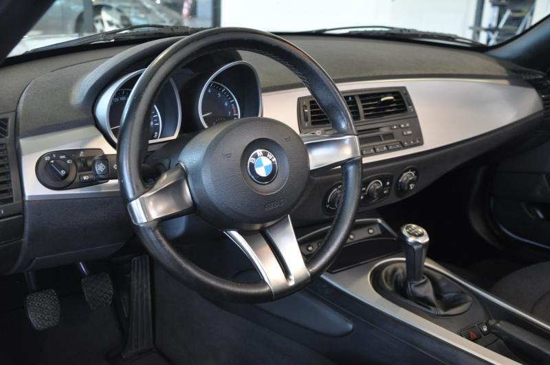 BMW Z4 2.5i 177 Roadster