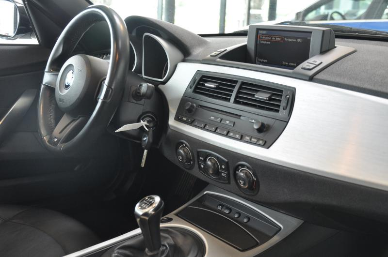 BMW Z4 CABRIOLET 3.0 SI