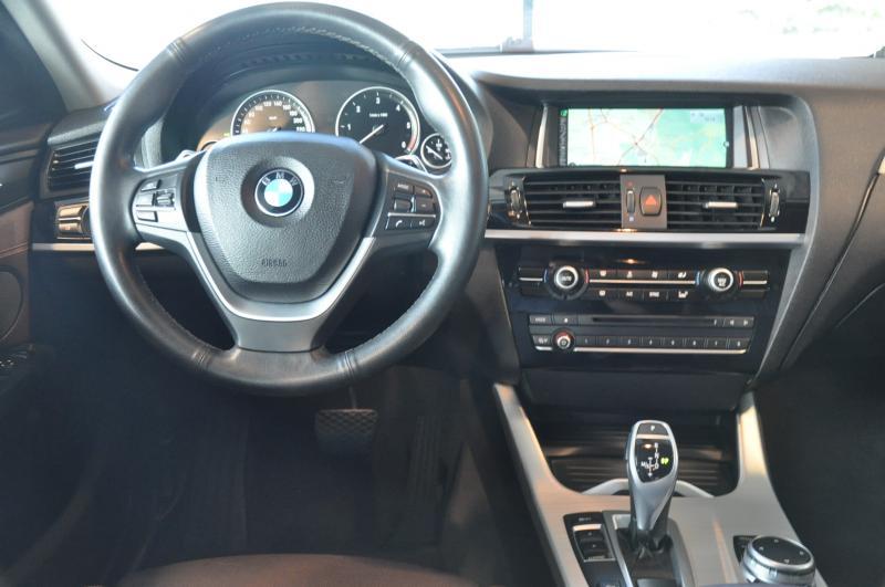 BMW x4 3.0d X-Line X-drive