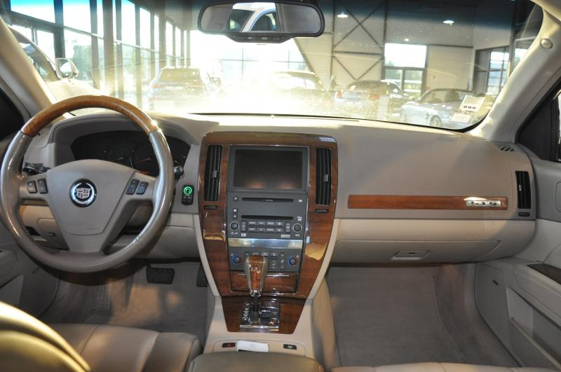 Cadillac SEVILLE V6 STS