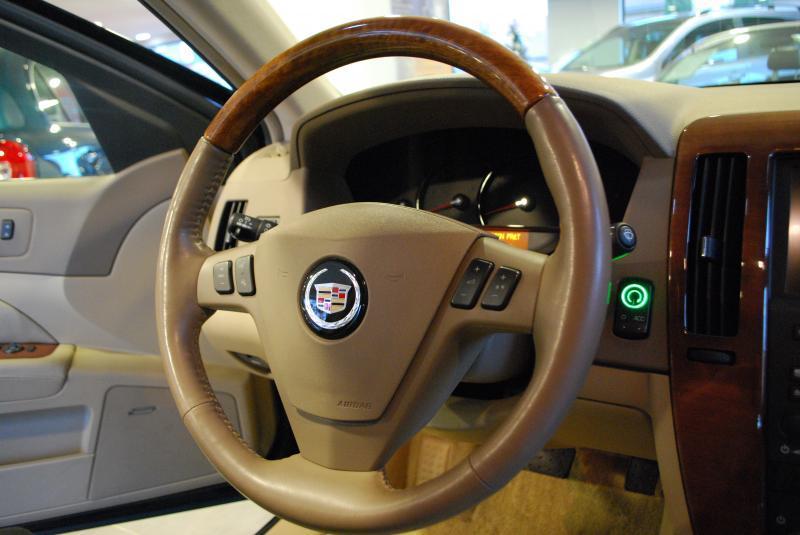 Cadillac STS 4.2 V8 SPORT LUXURY