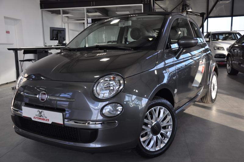 FIAT 500 CABRIOLET 1.2 70 8V