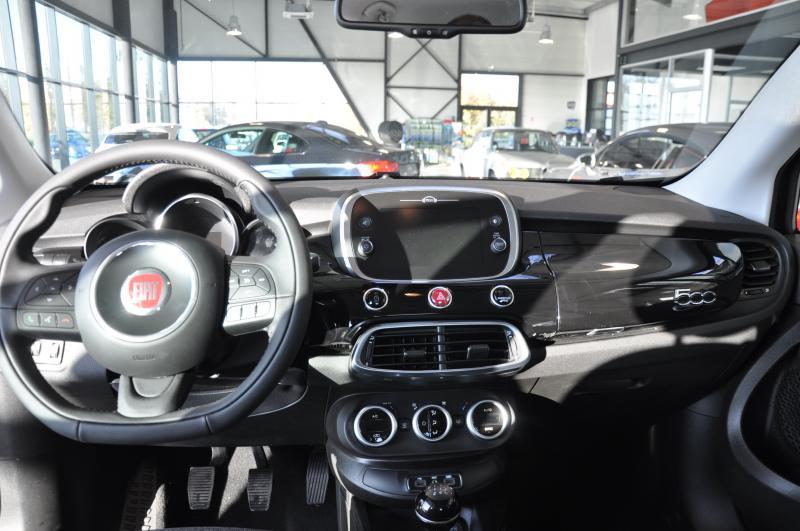 FIAT 500X BUSINESS POPSTAR 1.6 MultiJet
