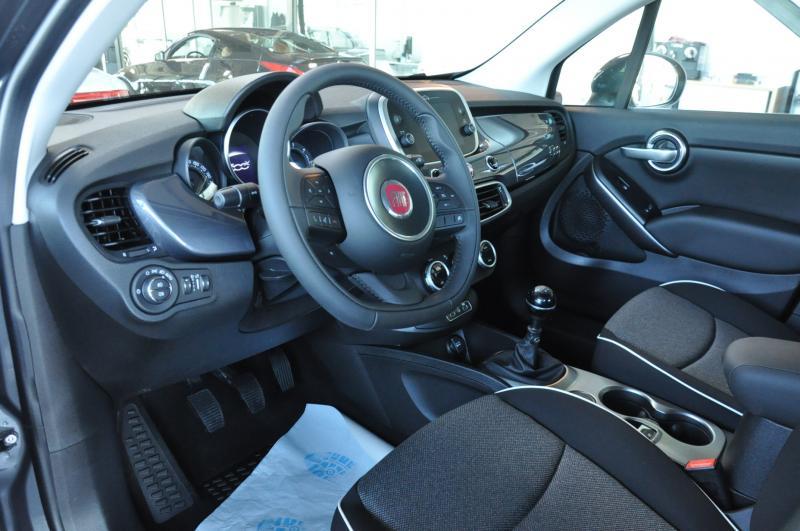 FIAT 500X BUSINESS POPSTAR 1.6l 120CH