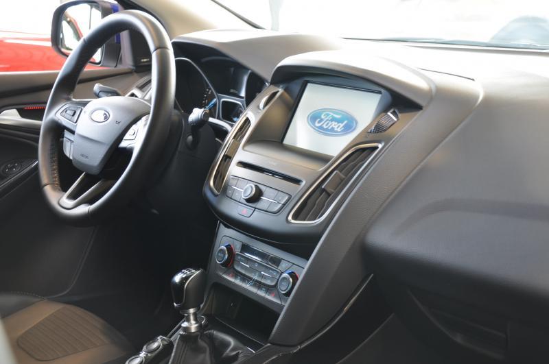 Ford FOCUS SW 1.5 ecoboost 150 S&S TITANIUM
