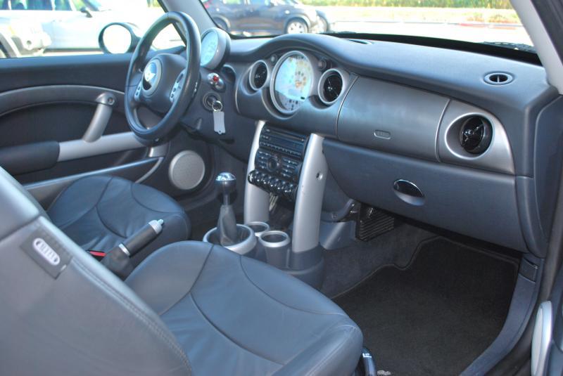 MINI COOPER S 163 CV