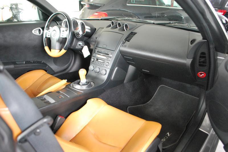 NISSAN 350 Z à partir de 331€/mois