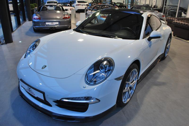 Porsche 991 KIT AERO CARRERA S PDK