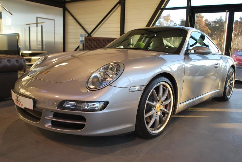 Porsche 997 CARRERA 4 S