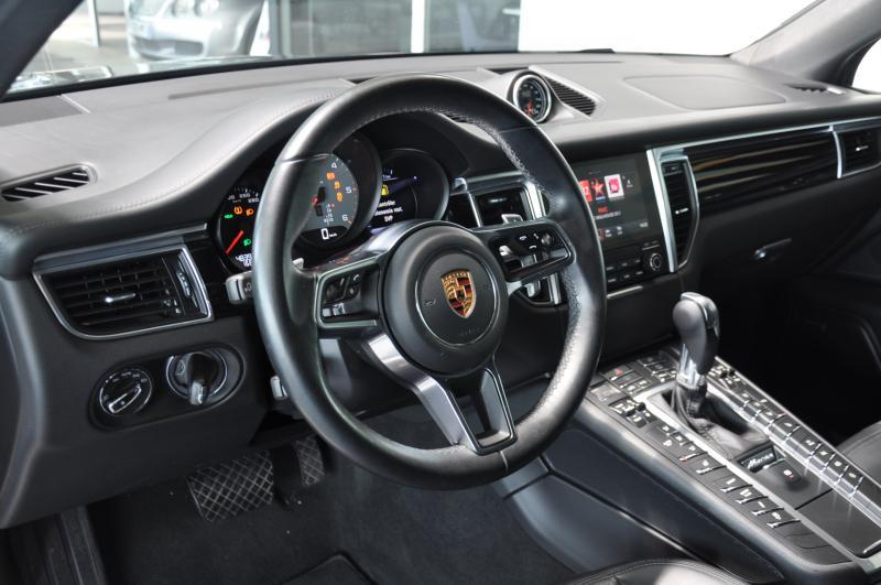 Porsche MACAN S 3.0d V6