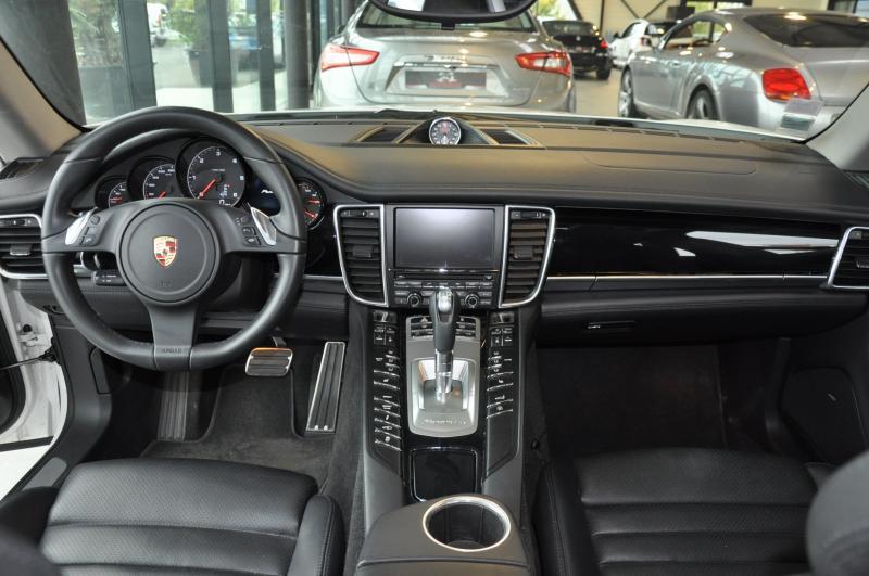 Porsche Panamera DIESEL PACK GTS
