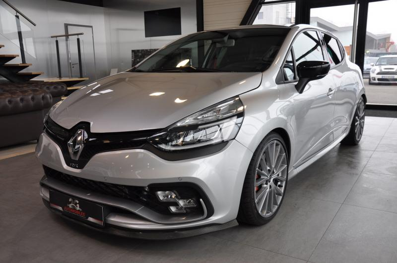 RENAULT CLIO 4 RS 1.6 TCE Pack Trophy