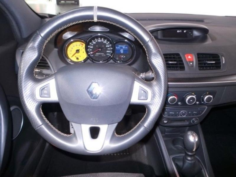 RENAULT MEGANE RS TCE RS SPORT 250CH