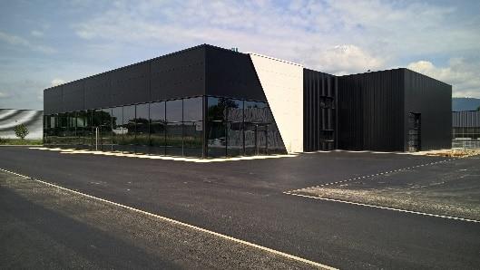 Construction bâtiment 2G Automobiles